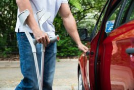 accident injury cases