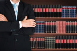 choosing lawyer