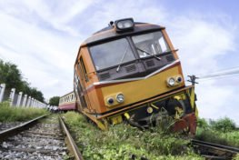 train accident lawyers