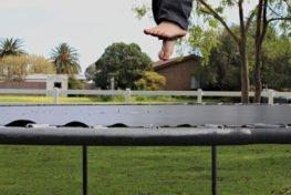 trampoline injuries