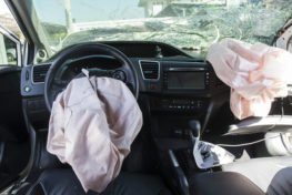 honda takata airbags