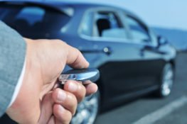 keyless key fob lawsuit