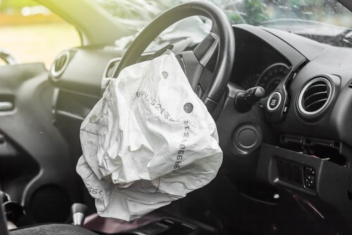 Nissan Takata Exploding Airbag Lawsuits and Lawyers