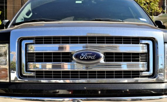 Ford f250 emissions lawsuit