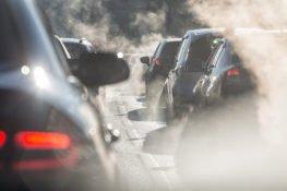 emissions scandals